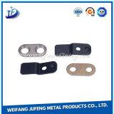 Lochendes Lieferanten-Erzeugnis-Metall, das Teil für Threadmill stempelt