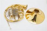 4 Ключ с двойной звуковой сигнал на французском языке/ музыкальный инструмент
