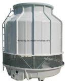 De Toren van het Type FRP van Fles van de Milieubescherming Kleine Koel