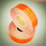 Orange Farbe PUNKT C2-Zustimmungs-Fahrzeug Conspcuity, das reflektierendes Band für Schlussteil markiert