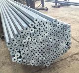 Barra vuota d'acciaio Hex dell'asta di trivellazione della tibia B22