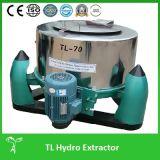 衣服水は水分を取り除く機械(TL)の