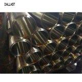 De auto Zuigerstang van de Olieleiding van het Roestvrij staal van Delen Van de Enige Cilinder van de Olie van het Acteren Telescopische Hydraulische