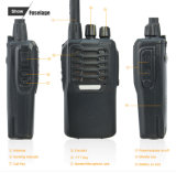 16 kanalen Luiton Lt.-15 de RadioZendontvanger VHF UHF van de Ham