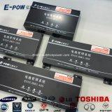 Pack batterie élevé de lithium de qualité de Performanc pour le chariot d'EV/Bus/Golf/véhicule à vitesse réduite de ville