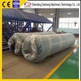 El DSR200g de la industria química en solución acuosa de la evaporación del ventilador de vapor