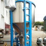 Misturador vertical do aço inoxidável