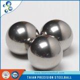 Шлифовальные средства массовой информации АИСИ1045 углерода хромированные шарики из нержавеющей стали