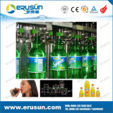 2liter Pet Round Bottle Filling Monobloc Machine