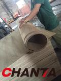 Madeira contraplacada comercial Material de construção com melhor qualidade