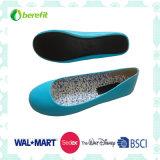De manier Shoes van meisjes met Pu Upper en EVA Sole