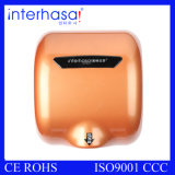 2014 nieuw 1800W Roestvrij staal ABS Automatic High Speed Hand Dryer