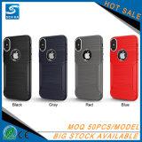 TPU Telefon-Kasten für iPhone8