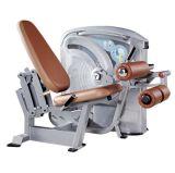 جسم قوّيّة قوة [جم] لياقة آلة [تز-5010] يجلس ساق حلقة [بودي بويلدينغ] تجهيز