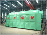 Competitive Low Cost Steam Boiler for Industry