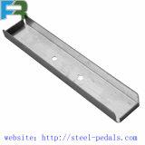 250*50 건축을%s 관통되는 금속 갑판 강철 판자