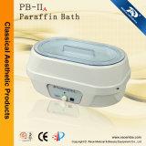 Equipo profesional de la belleza del baño de la parafina del grado (Pb-IIa)