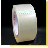 試供品が付いているほとんどの普及した強い付着力のパッキングテープ極度のゆとりBOPPテープ