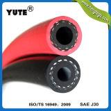 Yute Marca manguera de alta temperatura para el combustible con Saej30