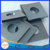 High Precision Plasma Cutting Q235B Steel Punt