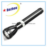 3W Most Powerful Rechargeable Flashlight Touch