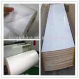 Лист PVC Printable опаковой белизны твердый для играя карточек