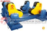 Rotatore Auto-Registrabile della saldatura di serie di Dzg di alta qualità di Wuxi