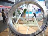 Caciones. 060.25.1424 Nuevo tipo de cojinete de rotación de la turbina eólica