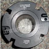 La producción de equipos láser10W/20W/30W Máquina de grabado láser de fibra de metal para el iPhone