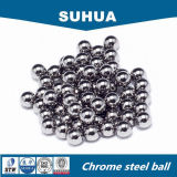 rolamentos de esferas de aço 80PCS do diâmetro de 5mm para cubos da bicicleta
