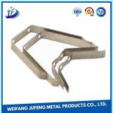 押されるOEMのシート・メタルかアルミニウムステンレス鋼の自転車の部品のスタンプまたは押すこと