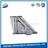 Dobra de alumínio da folha/placa/soldadura/estaca/carimbo das peças do carro