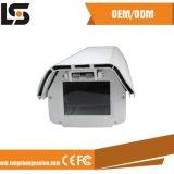 La lega di alluminio fornitore della cassa della macchina fotografica del CCTV della pressofusione il piccolo