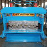 Машина прессформы листа толя металла палубы металла/лист толя цинка делая машину