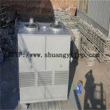 Tipo Closed torre refrigerando para industrial