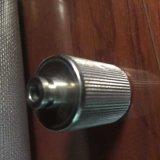 Personalizzato 304 316 cartucce di filtro idrauliche dall'acqua/olio dell'acciaio inossidabile/cilindro del filtrante