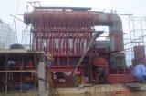 Caldeira de vapor inteiramente automática da biomassa de 20 T/H para aplicações industriais