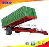 5 Tonnen Bauernhof-Traktor, dieschlußteil spitzen