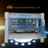 Machine chaude de la presse 2017 pour des machines de travail du bois