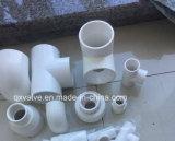 のためのASTM PVC付属品に合うSch40およびSch80 PVCは2018年を給水!