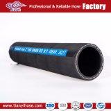 OEM SAE 100 R1lors de la tresse de flexible haute pression