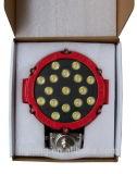 Cer genehmigte 7 '' 51W fahrendes Licht der Qualitäts-LED für ATV, Jeep