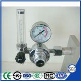 De Regelgever van het Reductiemiddel van het Gas van het Argon van de fabriek direct met Debietmeter