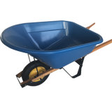 10 Cbf bend to Wheelbarrow with plastic Tray