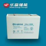 2V 1200ah Storage Solar Gel Battery