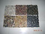 Hot mosaïque de pierre naturelle de vente de galets