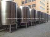 Санитарные напитков из нержавеющей стали Бак жидкого вертикальный резервуар для хранения (ACE-CG-6K)