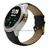 Heart Rate Monitor를 가진 3G/WiFi Digita Bluetooth Smart Wristwatch