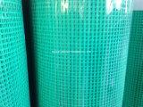 сетка стеклоткани 160G/M2 4X4mm алкалическая упорная