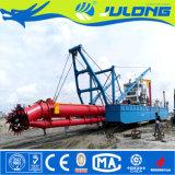 Imbarcazione idraulica della draga della pompa di sabbia